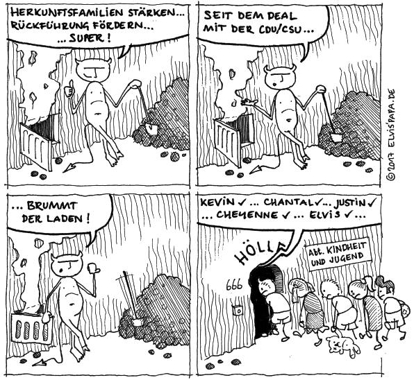 Comic: Deal